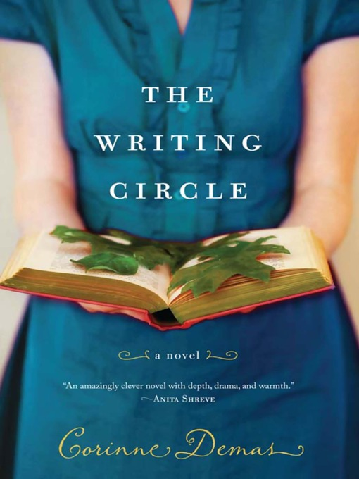 Title details for The Writing Circle by Corinne Demas - Available